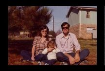 Family Memories / by Darcy Salser Miller