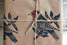 Patterns/Fabric