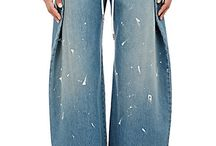 denim- jeans
