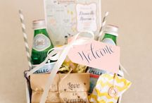 small touches for your wedding