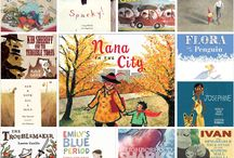 Best Picture Books / Best Picture Books - great as read alouds for kids of all ages
