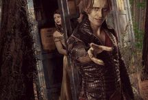 rumple / by Isabella ~Snow Wolf~ Smith