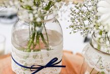 Lifestyle | Flowers & tables
