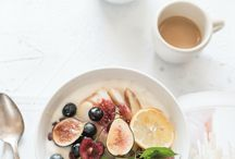 Gut Health / Prebiotics, probiotics and more to help you improve your gut health.