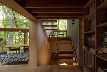 階段 / Stairs idea