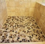 Shower Floors / Here is a nice collection of some of our shower floors.