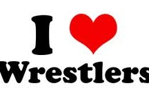 Wrestling Mom & Proud of it!! / by BevSue