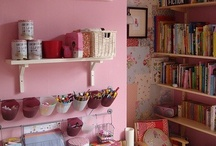 Children's Spaces / Rooms/Storage/Deco