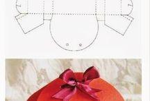 Boites / Cadeaux