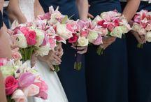 Bloemen / Boeket, corsages, bloemen