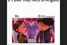 Nico stuff