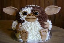 Cakes / by Mary Melo