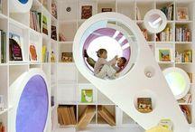Çocuk odası :) kids room / Çocuk oyun alannı  Children's playground