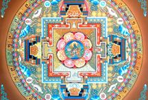Tibetaanse mandala's