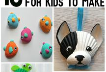 Preschool Craft / Ideas_Tutorials