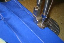 Sewing Tips and Projects / sewing projects and handy tips / by Sharon Greer
