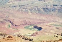 Grand Canyon / by Chel