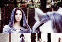lotr, hobbit, game of thrones, witcher ...