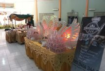 Berkah Catering - Wedding Catering at Gedung Korem