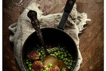 photography ideas for soup