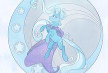 Trixie (Трикси) Lulamoon