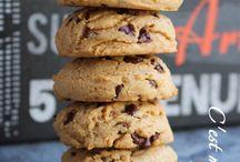 Cookies Et Biscuits
