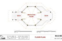 Maui Floor Plans by Teak Bali / Maui Floor Plans by Teak Bali. Have a look at our Maui Med Design.