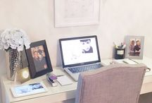 working station