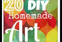DIY Art & Craft Supplies