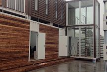 Shiping Container Houses