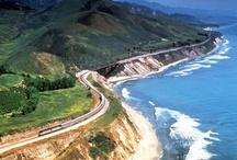 Amtrak California Travel