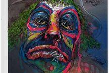 RemBrandit Creative Studio Original & Collectible Art Works