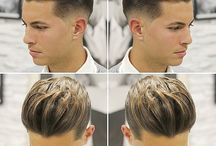 Carlos hair styles