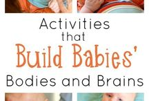 exercises for babies
