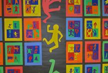 Artist - Keith Haring