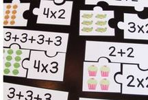 Multiplication/Division