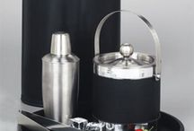 Room Accessories / Our Room Accessories include Ice Buckets, Coffee Makers, Clock Radios and more. Choose from 1 Cup or 4 Cup Coffee Makers, Stainless Steel Bar Server Ware Collections or Leatherette Ice Buckets.