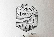 Malen & Handlettering