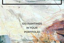 Abstract painting's lessons