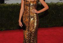 Met Gala 2012-Best Dressed