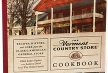 Holiday Recipes & More - Vermont Country Store Style / Holiday recipes & more!