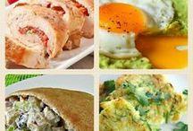 Weightloss recipes