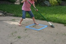 Chores for children with autism
