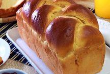 Pão broche