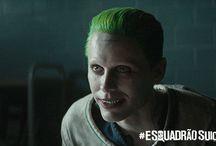 Joker ve harley quinm