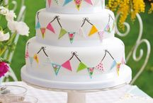 Summer Sweets / by Disney Cakes & Sweets
