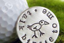 golf / by Bonnie Sandmeyer
