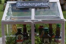 Kraüter/Biergarten