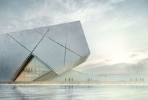 Architecture Visualizations | Renderings | Drawings