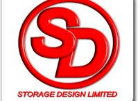 Yellow pages / Storage Design Limited supply over 10,000 products   www.storage-design.ltd.uk    info@storage-design.ltd.uk